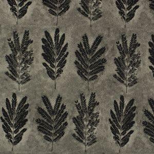 BIBL-5 BIBLOS 5 Coal Stout Fabric