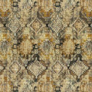 DUCK-1 DUCKLING 1 Cognac Stout Fabric