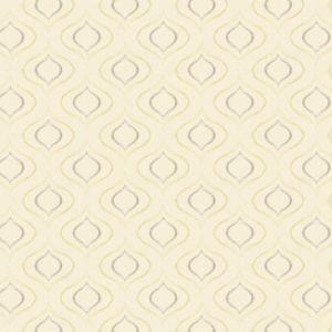 FIGO 1 Cornsilk Stout Fabric