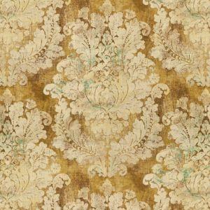 JUBILEE 3 Cognac Stout Fabric