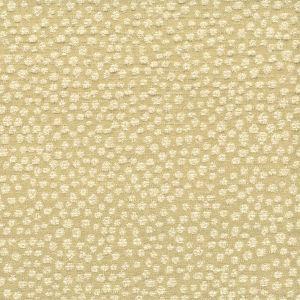 POLKA 3 Chamomile Stout Fabric