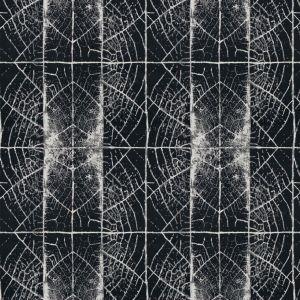 VAIN 1 Blk/Wht Stout Fabric