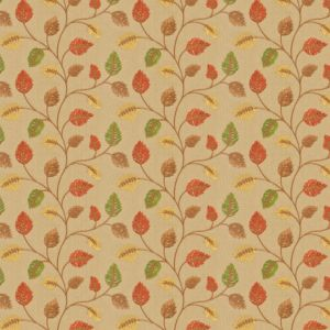 WINNING 5 Autumn Stout Fabric