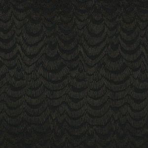 WINONA 2 Black Stout Fabric