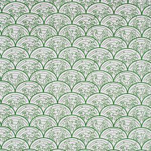WAVE Grass Katie Ridder Fabric