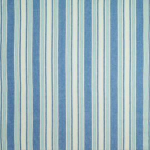 LCF68653F LEIGH STRIPE Azure Ralph Lauren Fabric