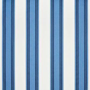 LCF68659F GARLAND STRIPE Royal Blue Ralph Lauren Fabric
