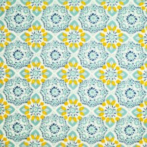 LCF68674F TERRACE FLORAL Sunny Day Ralph Lauren Fabric