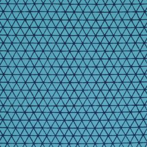 LCF68680F RETA DA PESCA Blue Grotto Ralph Lauren Fabric
