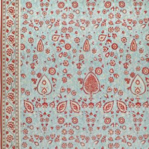 LCF68690F MEDITERRENEA PAISLEY Palazzo Ralph Lauren Fabric