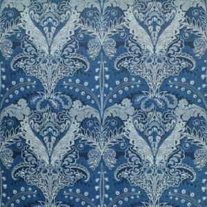 LCF68691F CARMELA PAISLEY Porcelain Ralph Lauren Fabric