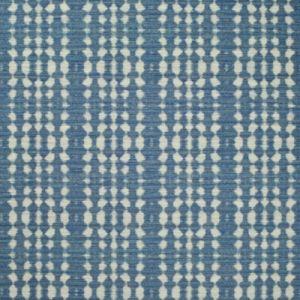 LCF68742F CERRITOS BATIK Azure Ralph Lauren Fabric