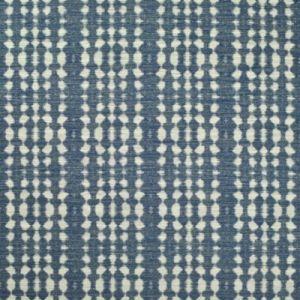 LCF68743F CERRITOS BATIK Indigo Ralph Lauren Fabric