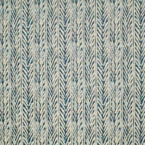 LCF68744F CHILENO HERRINGBONE Indigo Ralph Lauren Fabric