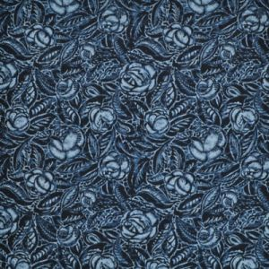 LCF68765F HACIENDA FLORAL Caribbean Ralph Lauren Fabric