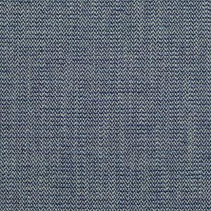 LCF68769F CACAO WEAVE Batik Blue Ralph Lauren Fabric
