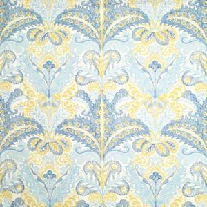 LCF68778F CARMELA PAISLEY Sunshine Ralph Lauren Fabric
