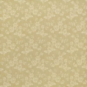LFY66298F HOLM OAK FLORAL Gesso Ralph Lauren Fabric