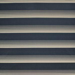 LFY68642F WILTON WOOL STRIPE Navy Ralph Lauren Fabric