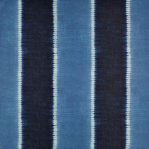 LFY68648F TOC VERS STRIPE Indigo Ralph Lauren Fabric