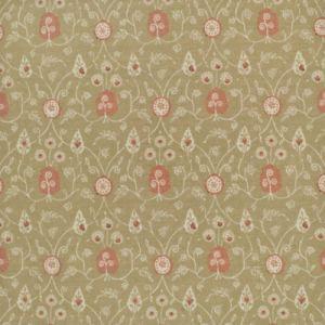 LFY68797F SNELL CREEK TOILE Flax Ralph Lauren Fabric