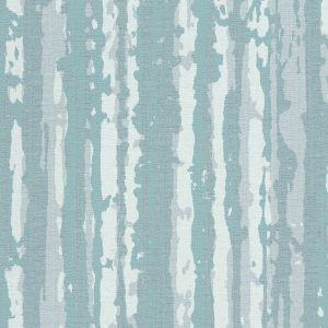 MCO2188 LIVING WELL XANADU Aqua Winfield Thybony Wallpaper
