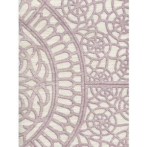 CP1030-06 CAMELOT Purple on Westover Quadrille Fabric