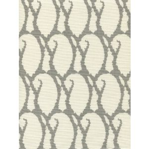 9060-08 CARNA Gray on Tint Quadrille Fabric