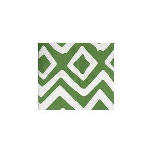 AC104SU-103 DEAUVILLE Green  Quadrille Fabric