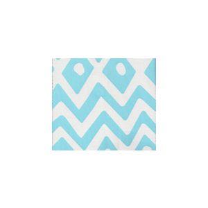 AC104SU-105 DEAUVILLE Sky Blue  Quadrille Fabric
