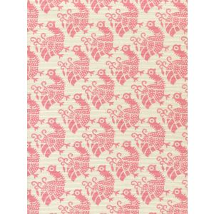 8070-03 DUNMORE Pink on Tint Custom Only Quadrille Fabric