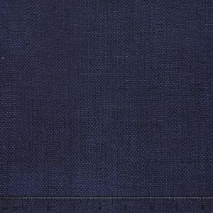 009877T EDGEMONT Navy Quadrille Fabric