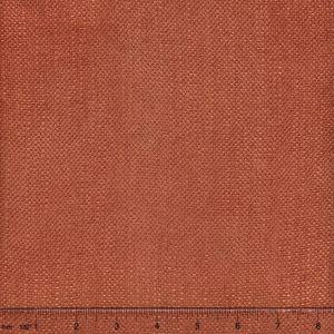 009868T EDGEMONT Persimmon  Quadrille Fabric