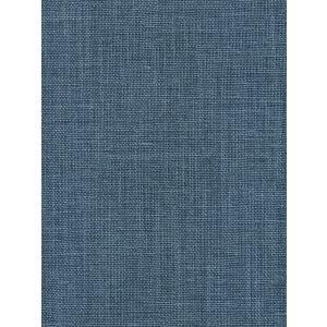 030078T GHENT Denim Blue Quadrille Fabric
