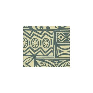 HC1251HSUN HAIGHT ASHBURY Vapor on Natural Quadrille Fabric