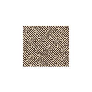 4010-16SUN JAVA JAVA Brown Quadrille Fabric