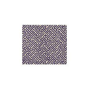 4010-18SUN JAVA JAVA Navy Quadrille Fabric