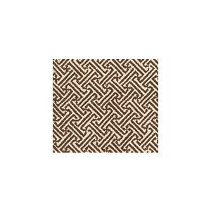 4010-38SUN JAVA JAVA New Brown Quadrille Fabric