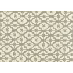 7130-03 KYOTO Grey on Tinted Linen Custom Only Quadrille Fabric