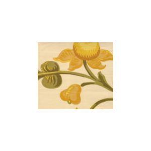 1716-01 LE NOTRE TOILE Vert Chamois Quadrille Fabric
