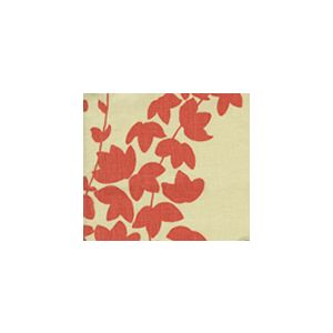 4100-02SUN LYSETTE New Shrimp Quadrille Fabric