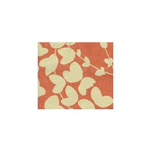 4101-02SUN LYSETTE REVERSE New Shrimp Quadrille Fabric