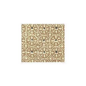 149-43 NITIK II Camel II on Tint Quadrille Fabric