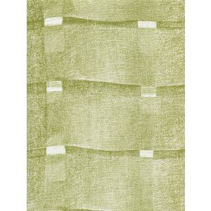 CP1010-06 ORGANDY Green  Quadrille Fabric