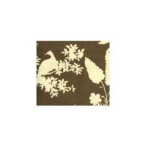 301983FSUN PARADISE BACKGROUND Brown Quadrille Fabric