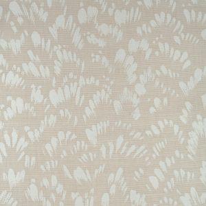 8210-01 PASSY II White on Tint  Quadrille Fabric
