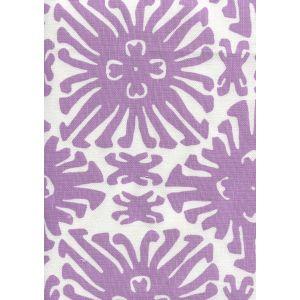 2475-05 SIGOURNEY SMALL SCALE Lavender on White Quadrille Fabric