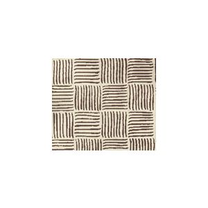 4080-06 TEXTURA Brown on Tint Quadrille Fabric