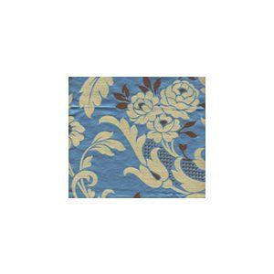 009975T VILLA EMO Ocean Multi Quadrille Fabric
