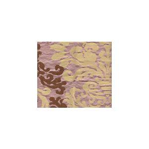 009939T VILLA ROSSI Lavender Sable Beige Quadrille Fabric